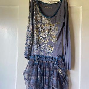 Cute dress from desigual